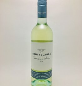 Twin Islands, Sauvignon Blanc 2017