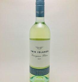 Twin Islands, Sauvignon Blanc 2018