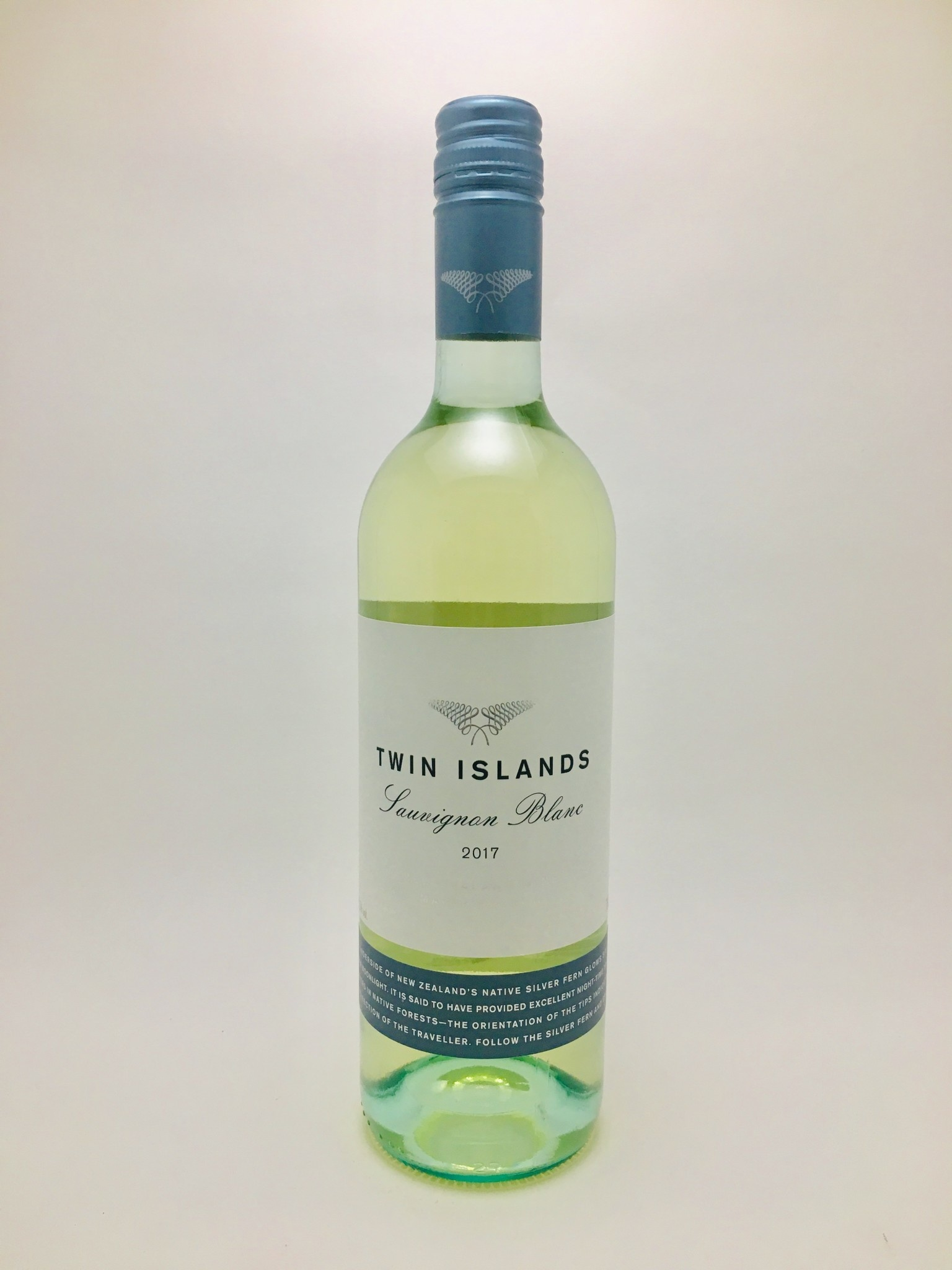 Twin Islands, Sauvignon Blanc 2019