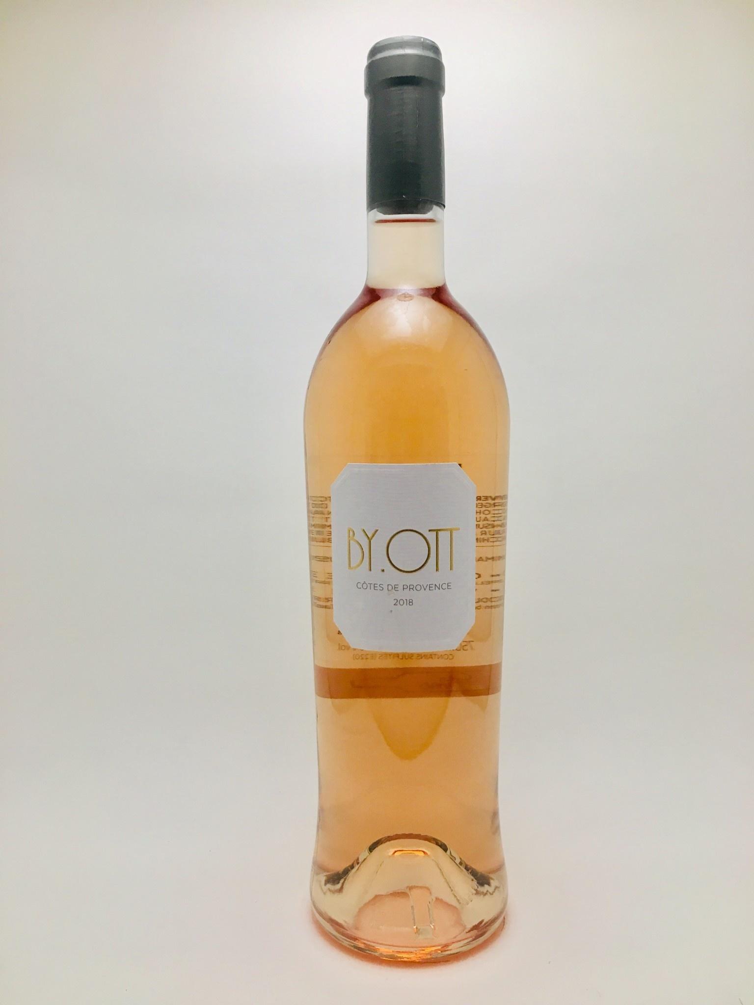 Domaines Ott, By.Ott Côtes de Provence Rosé (2018)