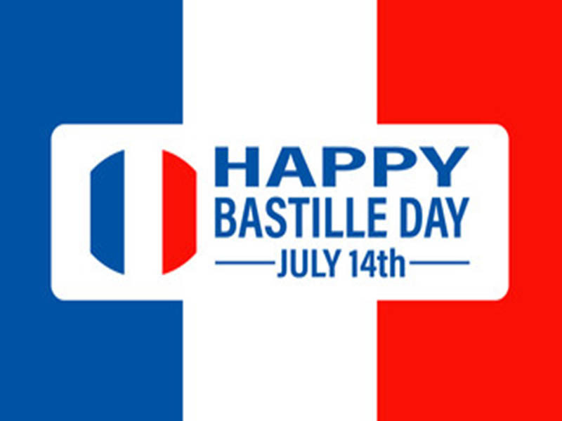 14 Interesting Facts About Bastille Day—July 14th