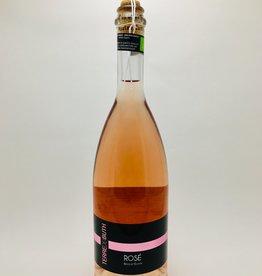 Terre dei Buth Frizzante Rosé Special Cuvée NV
