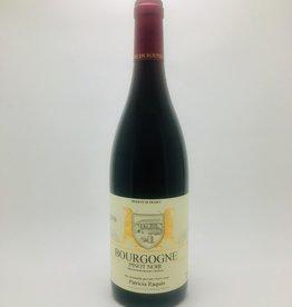 Patricia Raquin, Bourgogne Pinot Noir 2016