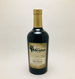 Bluestone Vineyards Dry Dock Norton 2014
