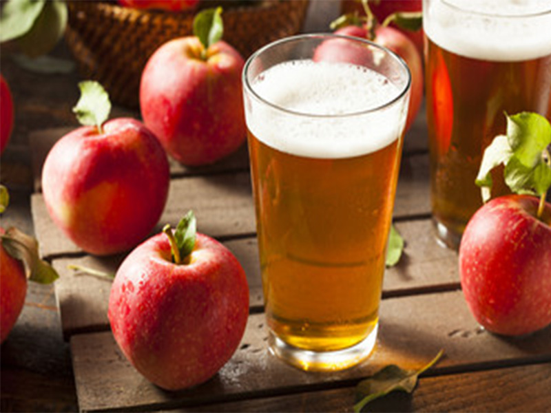 """Hard"" Cider is Not ""Hard"" to Enjoy"