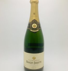 Bauget Jouette Carte Blanche Champagne France NV