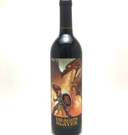 Alfaro Family Vineyards Central Coast Dragon Slayer 2017
