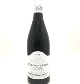 Domaine Chavy-Chouet, Bourgogne La Taupe 2018