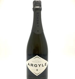 Argyle Winery, Vintage Brut Grower Series Willamette Valley 2015