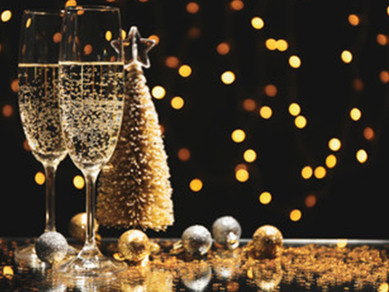 The Gift of Wine: Part I – Sparkling and Whites