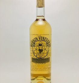 Merkin Vineyards Shinola Orancia Malvasia Arizona 2019