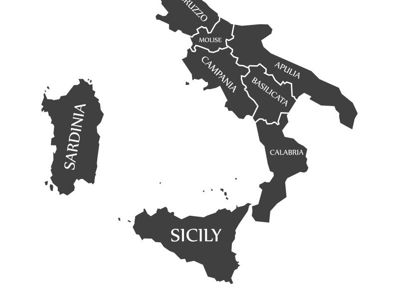 Italian Treasures – Negroamaro & Gaglioppo