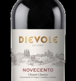 Dievole, Novecento Chianti Classico Riserva 2015