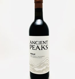Ancient Peaks Winery, Merlot Paso Robles 2017