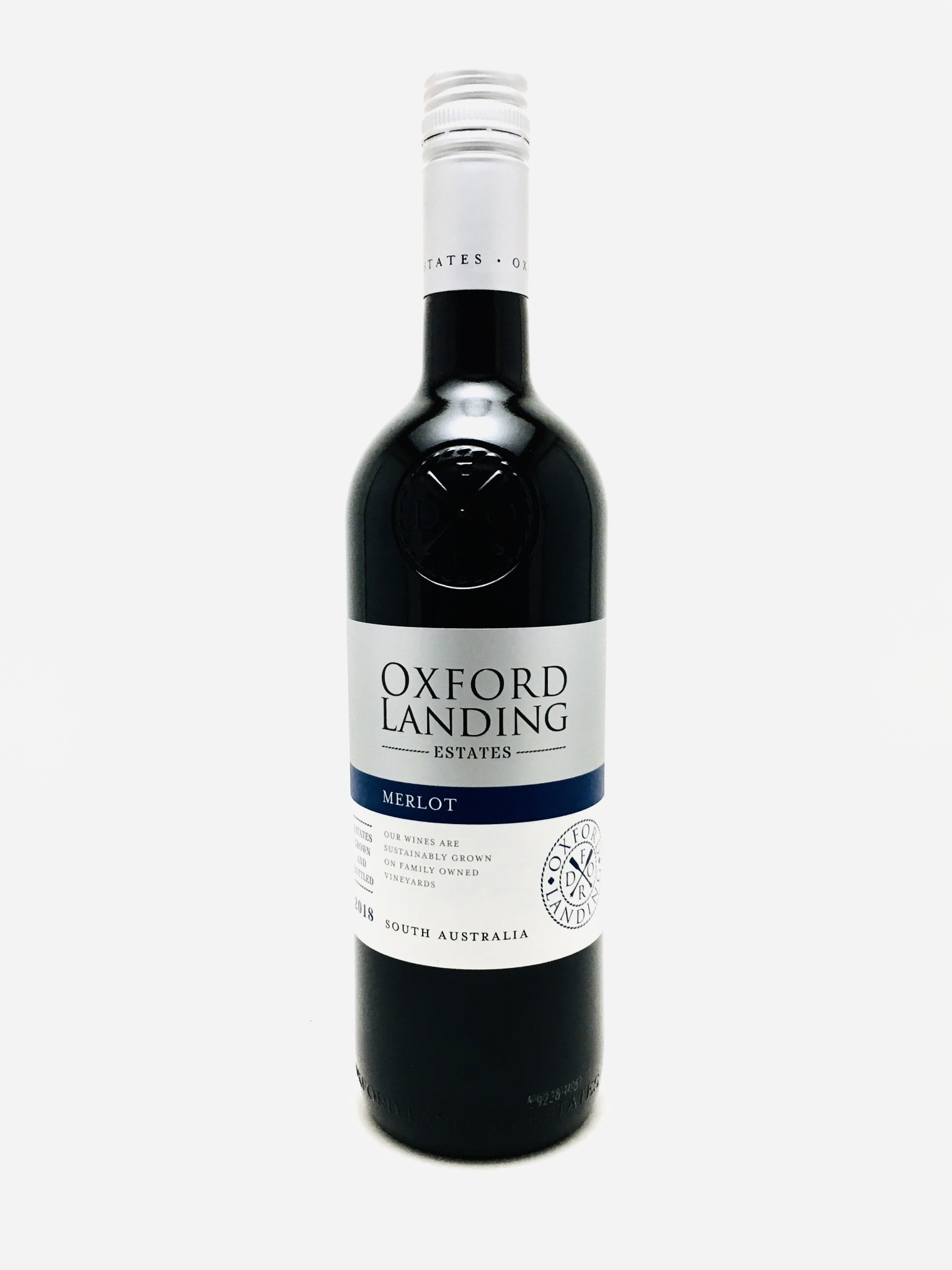 Oxford Landing Estates Merlot South Australia Australia 2018