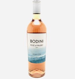 Bodini, Malbec Rosé 2017