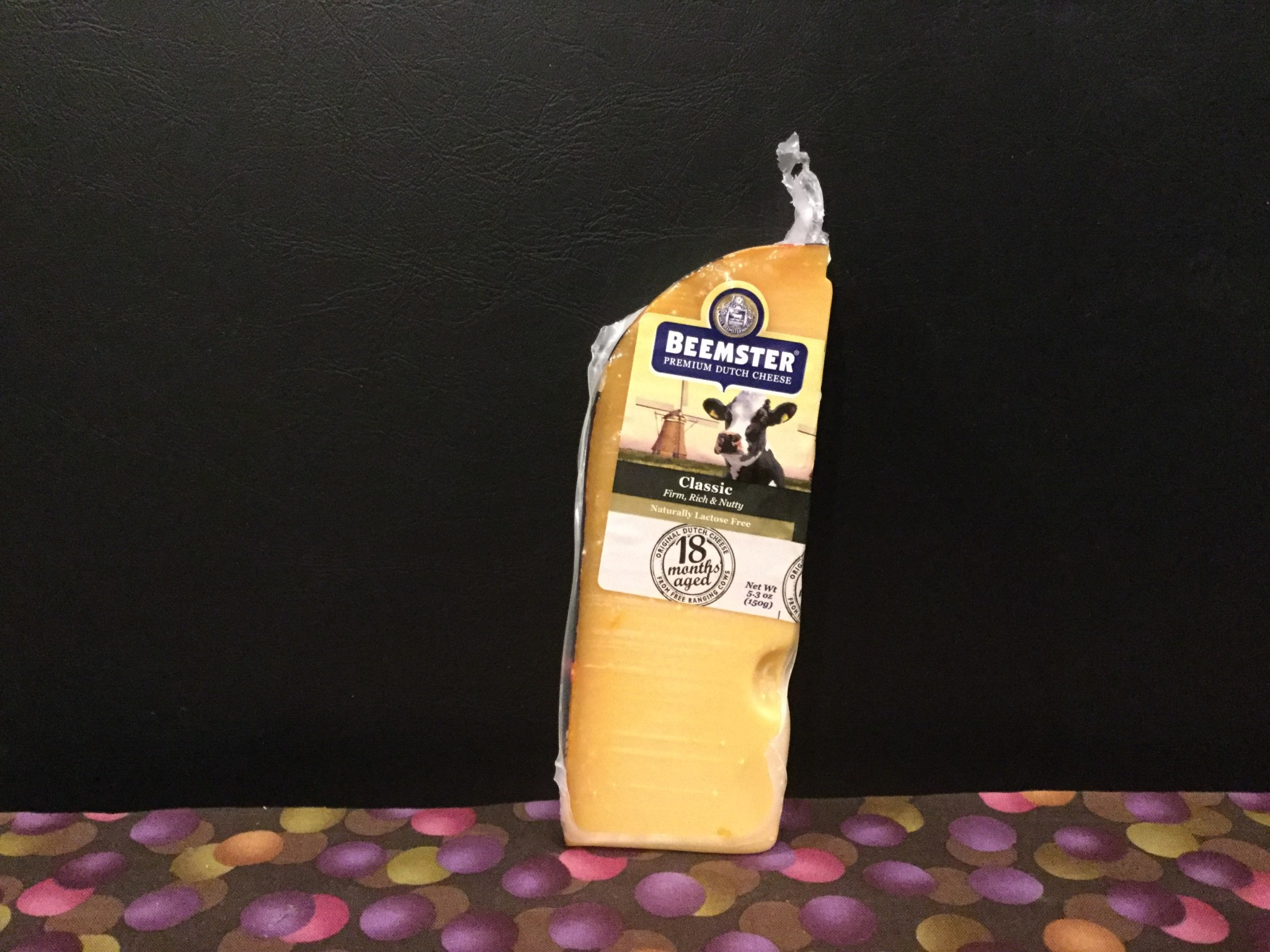 Cheese Beemster Gouda Wedges 5.3 oz
