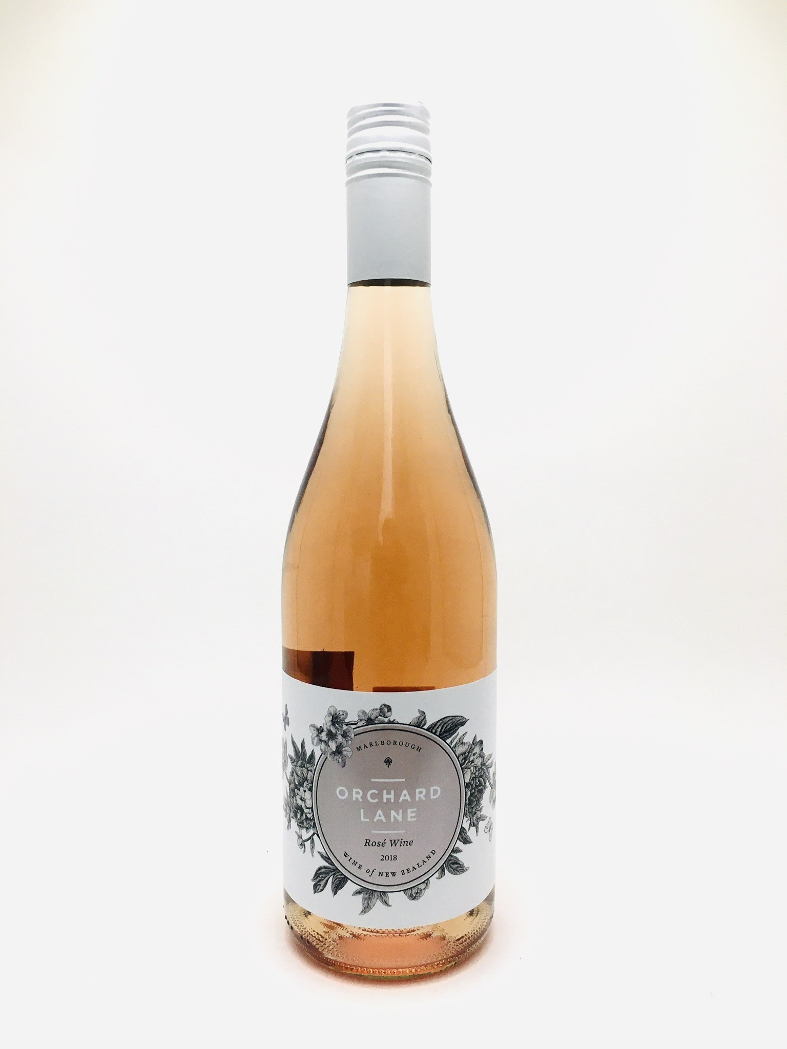 Orchard Lane Rosé Marlbourgh New Zealand 2019