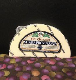 Cheese BelGioioso Provolone Sharp