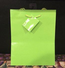 Gift Bag Green