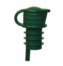 Haley's Corker Aerator for Screw Top 5 in 1