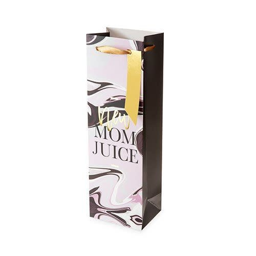 Wine Gift Bag New Mom Juice