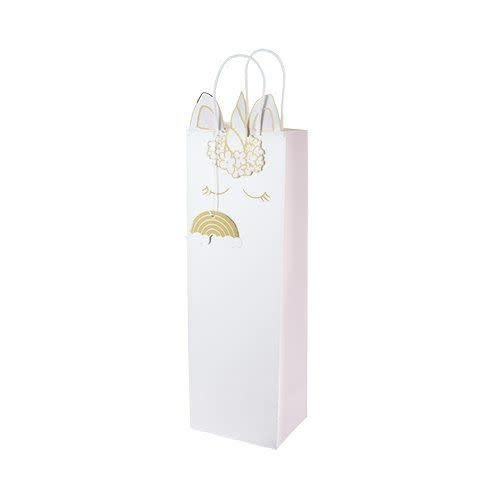 Wine Gift Bag Unicorn