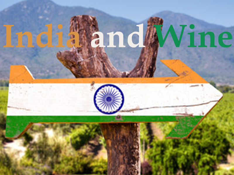 India and Wine