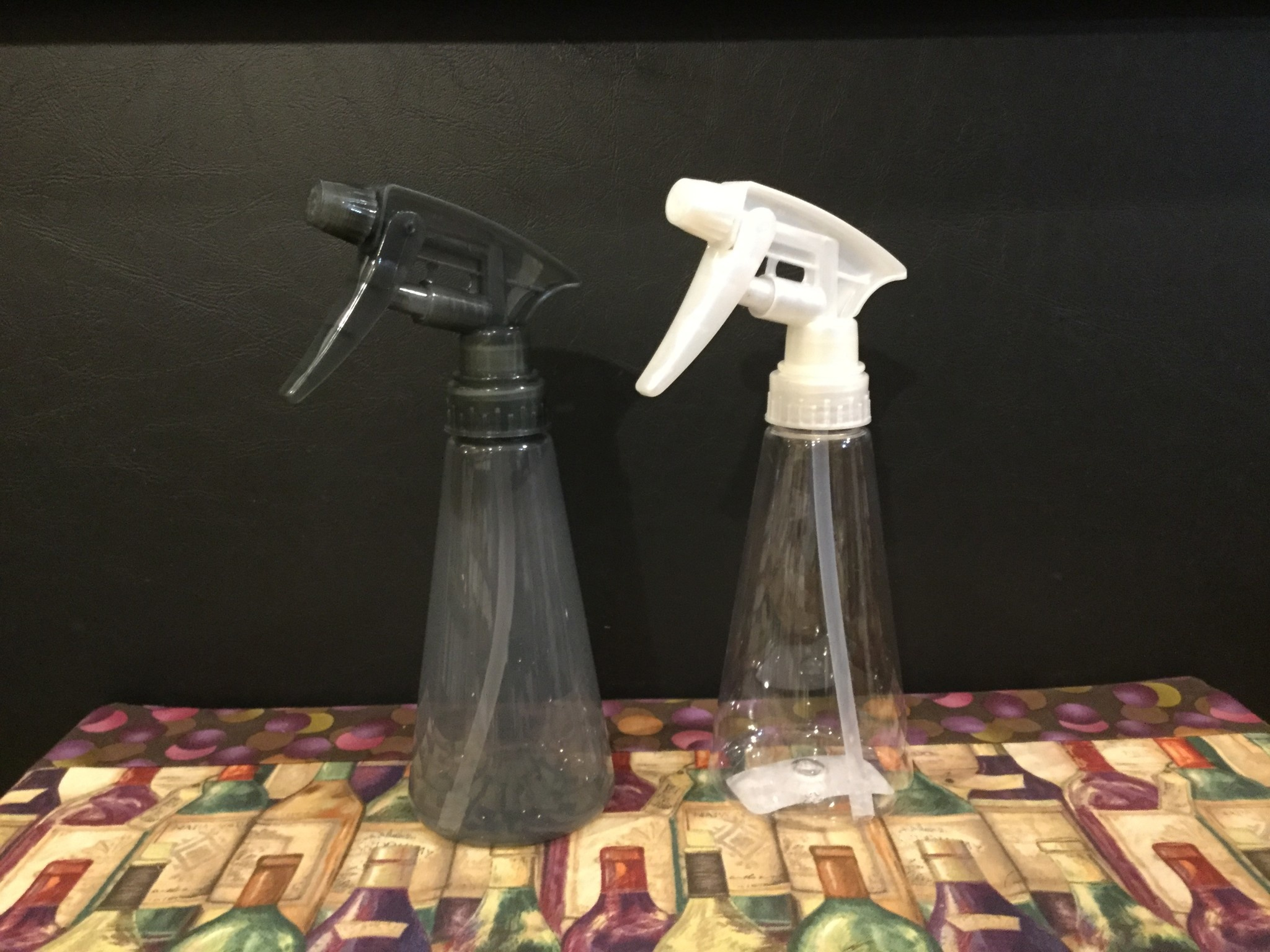 Spray Bottle Empty for Hand Sanitizer 8 OZ