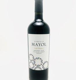 Familia Mayol Bonarda Mendoza Argentina 2018