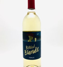 Hamlet Vineyard Bottled Blonde Virginia 2019