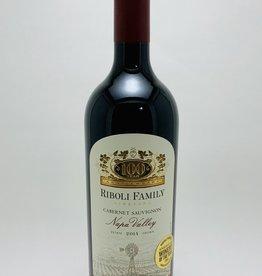 Riboli Family Wine Estate Cabernet Sauvignon Rutherford Napa Valley California 2014