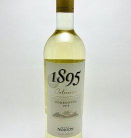 Bodega Norton 1895 Collection Torrontes 2018