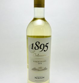 Bodega Norton 1895 Collection Torrontes Mendoza Argentina 2018
