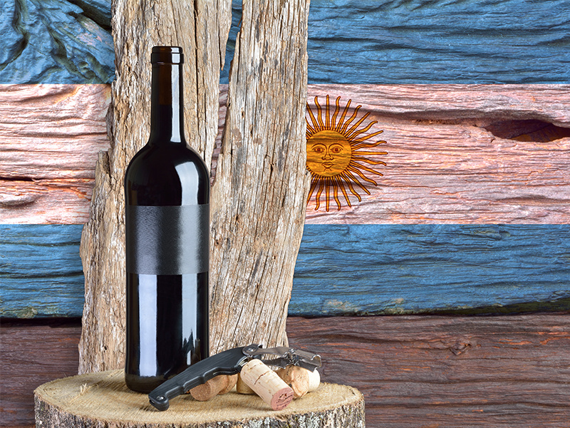 Argentina and Wine