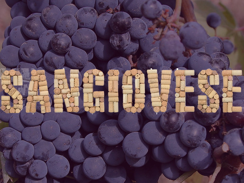 Summer of Sangiovese