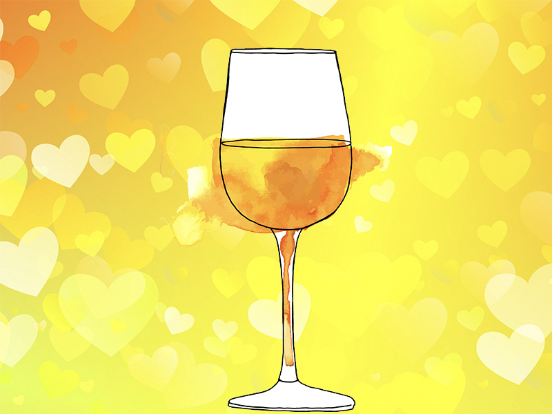 Sauvignon Blanc – Why We Love It