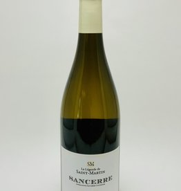 La Legende De Saint-Martin Sancerre France 2018