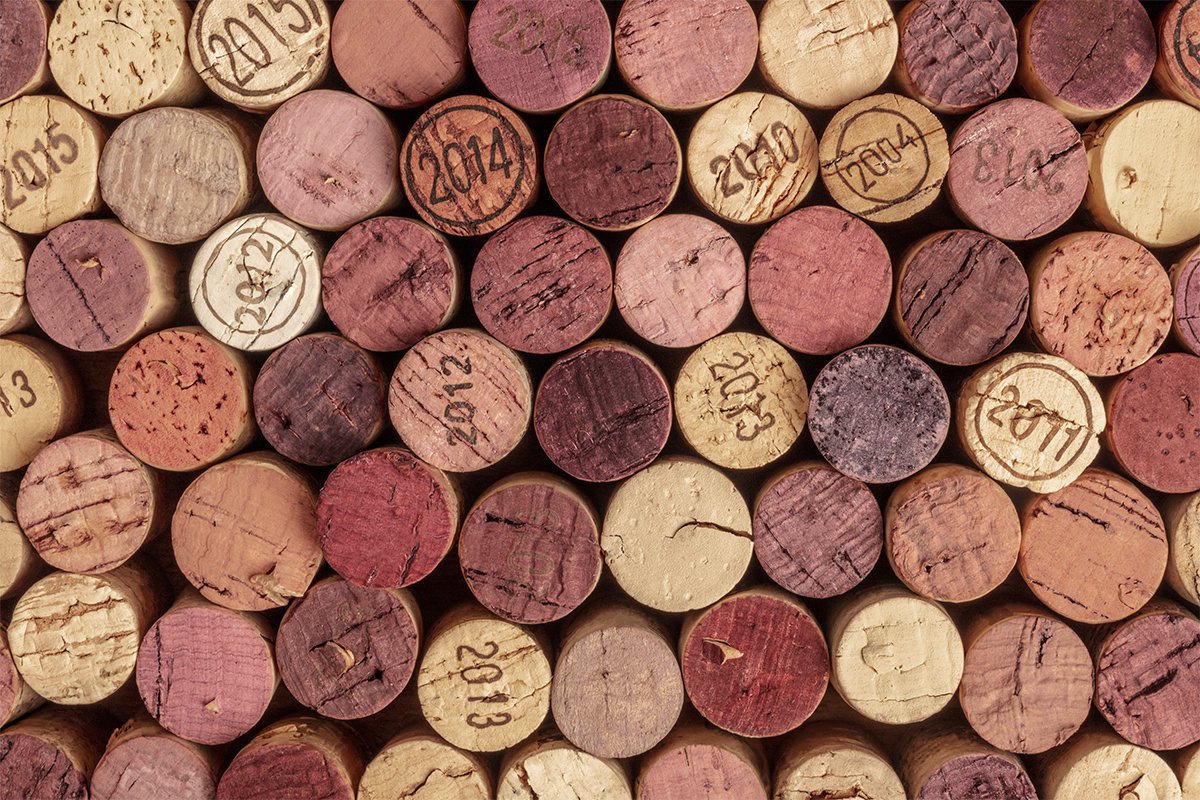 What Happens to Wine When It Ages