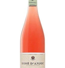 Monmousseau Rosé d'Anjou Cabernet Franc Loire France 2019