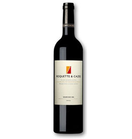 Roquette & Cazes Red Blend Douro Portugal 2014