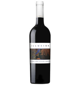 Peirano Estate Vineyards, Red Blend Illusion Lodi California 2018