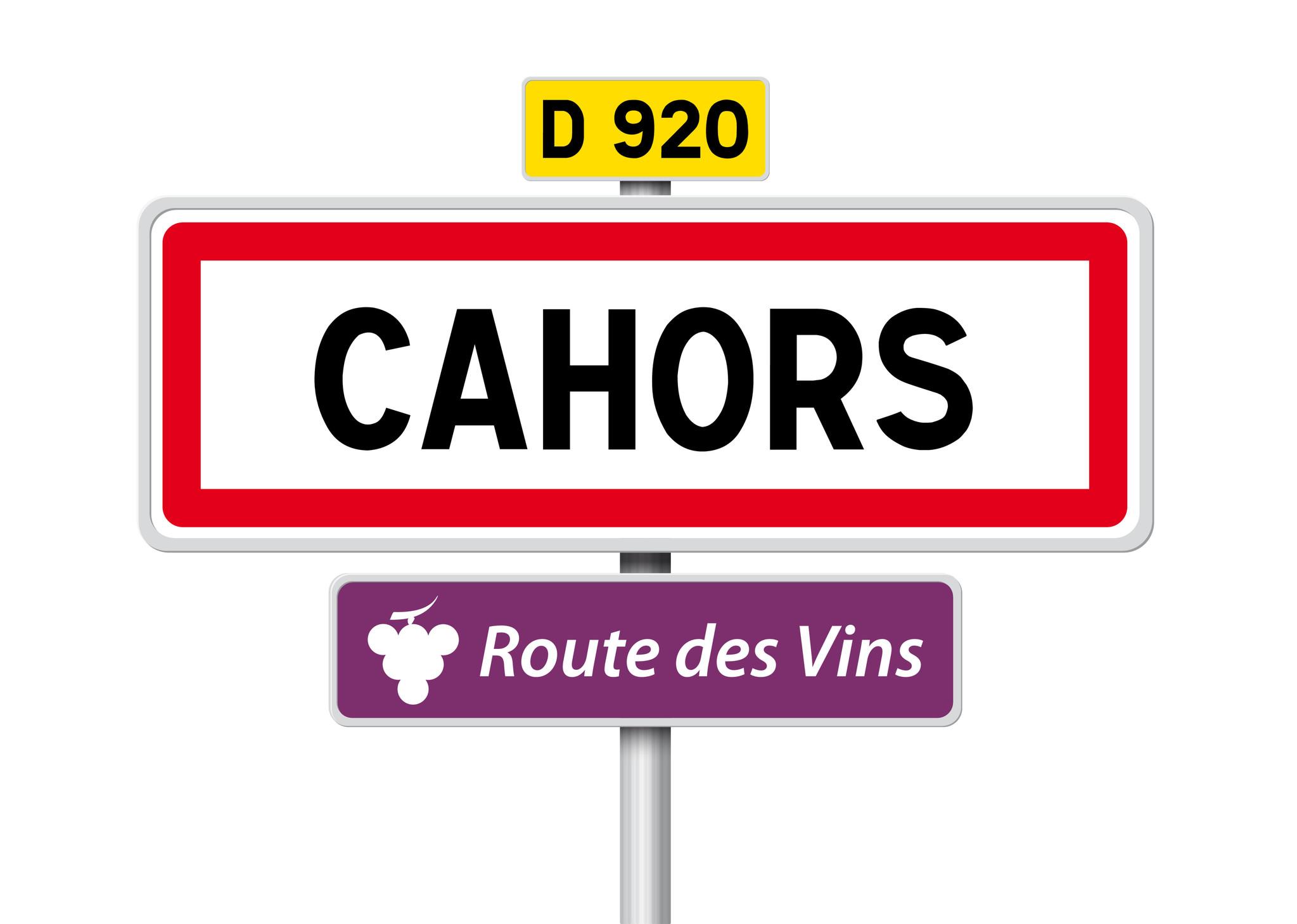 Cahors - Malbec's True Home