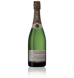Bernard Lonclas Selection Brut Champagne France NV