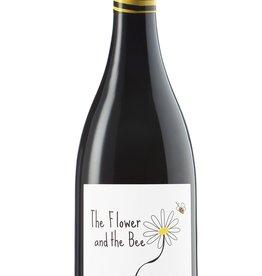 Coto de Gomariz The Flower & the Bee Treixadura Ribeiro Spain 2018
