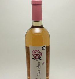 Impero Collection Premium Mon Amour Rosé Abruzzo Italy 2019