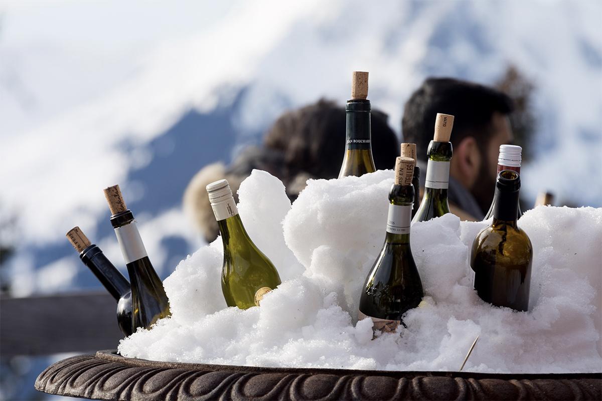 Winter Wine Wonderland