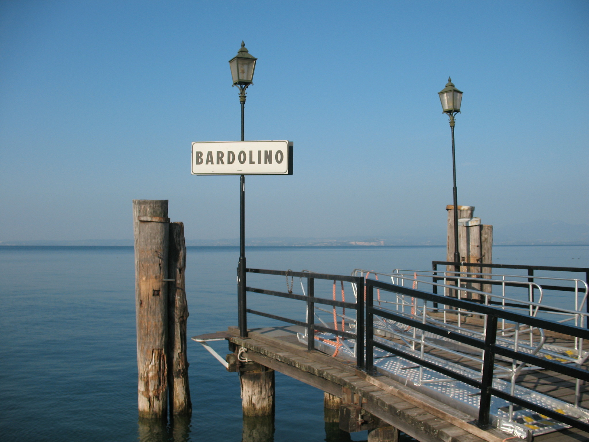 Get to know Bardolino