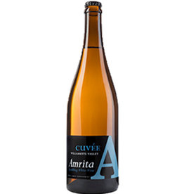 Anne Amie ''Cuvee A'' Amrita Williamette Valley Oregon AVA 2019