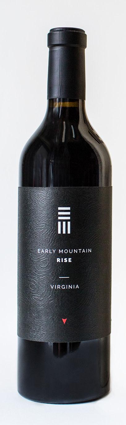 Early Mountain RISE Virginia 2017